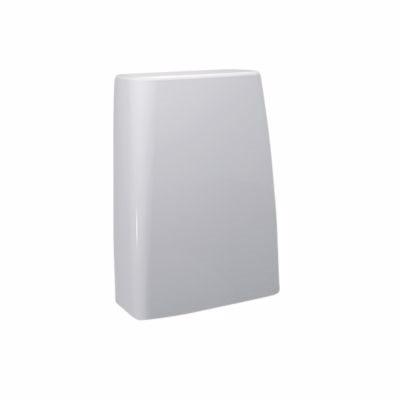 Image of   Laufen Alessi One cisterne hvid porcelæn med LCC