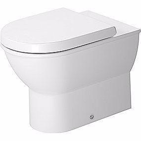 Image of   Darling New toilet B-T-W passer til Monolith, Wondergliss
