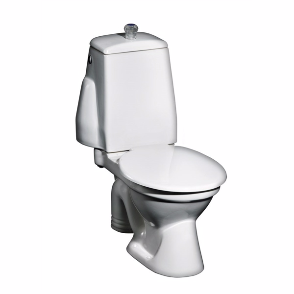 Image of   Gustavsberg børnetoilet model 305
