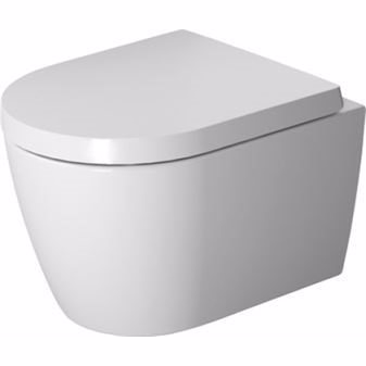 Image of   Duravit ME by Starck. Åben skylle-rand, SoftClose