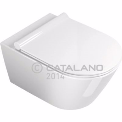 Image of   CATALANO ZERO55R newflush Hængeskål 550x350 mm