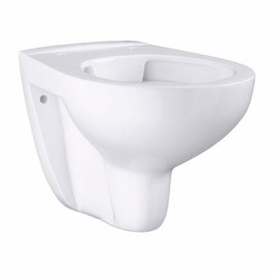Image of   Grohe Bau Ceramic hængeskål Uden skyllekant