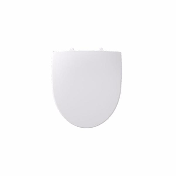 Image of   Ifö Spira sæde blødt plast hvid