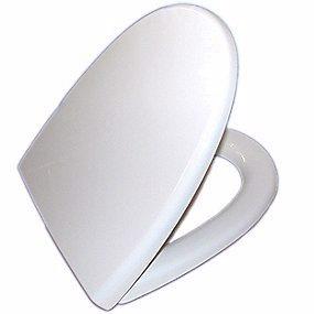 Image of   Kriss MKW Skandi toiletsæde hvid til Ifo