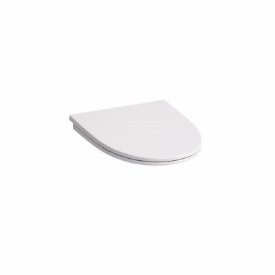 Image of   Laufen kompas toiletsæde med quick release hvid