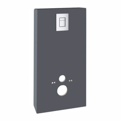Image of   Grohe Solido Monobloc Mørk grå