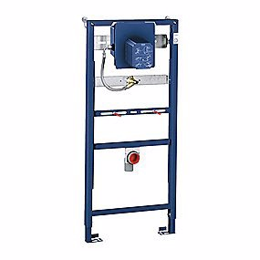 Image of   Grohe Rapid SL monteringselement til urinal, 113 cm, håndbetjening eller tectron infrarød