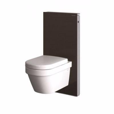 Image of   Geberit Monolith cisternemodul til væghængt toilet. Umbra