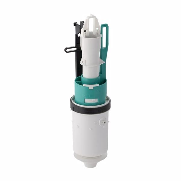 Image of   Geberit skyllegarniture 3/6 liter til UP200