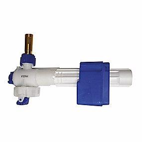 Image of   Fluidmaster Svømmerventil med sidetilslutning