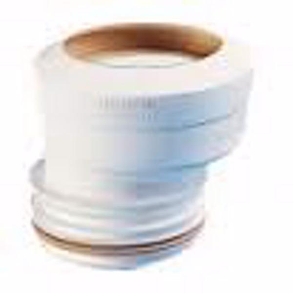 Image of   GP Exc. Multikvik 40mm forsk. u/muffeskjuler plast 97-108mm