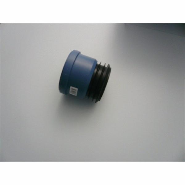 Image of   Duravit Stikmuffe 110-110mm Supplement til afløbssæt 617873230