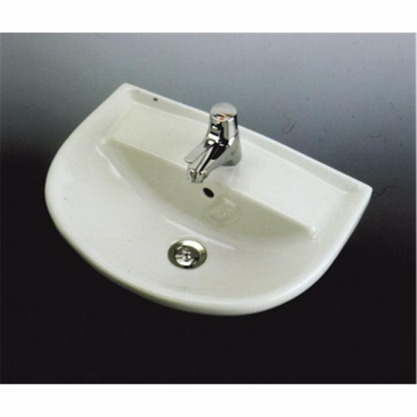 Ifö håndvask 57 x 44 cm Hvid.