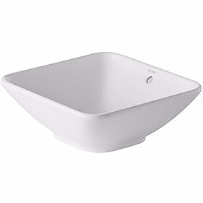 Image of   Duravit Bacino bowle, 420x420 mm