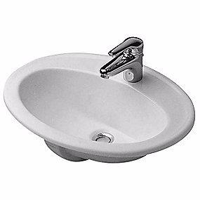 Image of   Duraplus håndvask, 560x455 mm