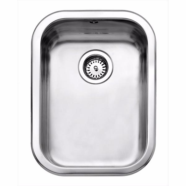 Juvel køkkenvask, BK480-R02, 400x540 mm
