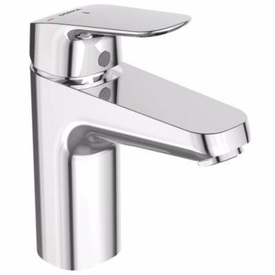 Image of   Børma Ceraflex Bluestart Håndvaskarmatur uden bundventil. 1-grebs. Krom