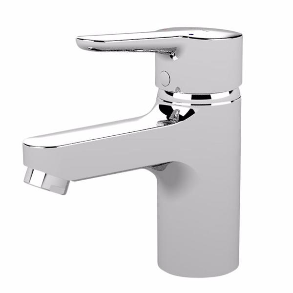 Image of   Børma Connect håndvaskarmatur uden bundventil