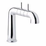 Image of   Damixa a-pex håndvaskarmatur 2-greb. Med bundventil