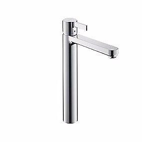 Billede af Hansgrohe Metris S 1-grebs håndvaskarmatur, høj model