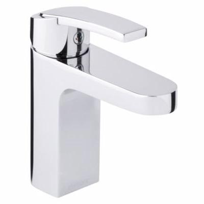 Image of   Damixa Slate håndvaskarmatur xc med base &-bundventil
