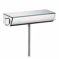 Hansgrohe Ecostat Select brusetermostat, krom