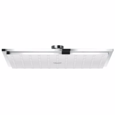 Image of   Grohe Allure 230 hovedbruser 9,5l 27480000. Krom