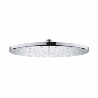 Image of   Grohe Mono hovedbruser Rainshower Ø 310 mm. 1 spray. Krom