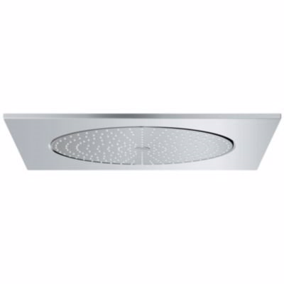 Image of   Grohe F-series 20 hovedbruser 508 x 508mm 27286000. Krom