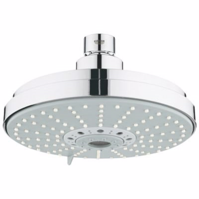 Image of   Grohe Cosmopolitan 160 hovedbruser 9,5l US 27135000