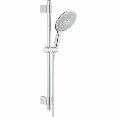Image of   Grohe Power & Soul 160 Brusesæt. 4+ sprays