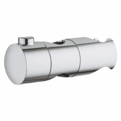 Image of   Grohe glideelement til 22'' bruserstang til højdejustering af håndbruser