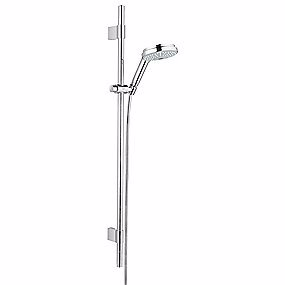 Image of   Grohe Rainshower Rainshower Brusesæt 130 mm Cosmopolitan