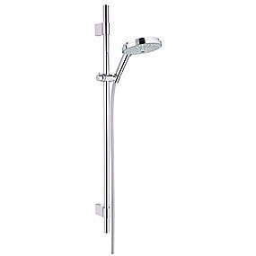 Image of   Grohe Rainshower Rainshower Brusesæt 160 mm Cosmopolitan