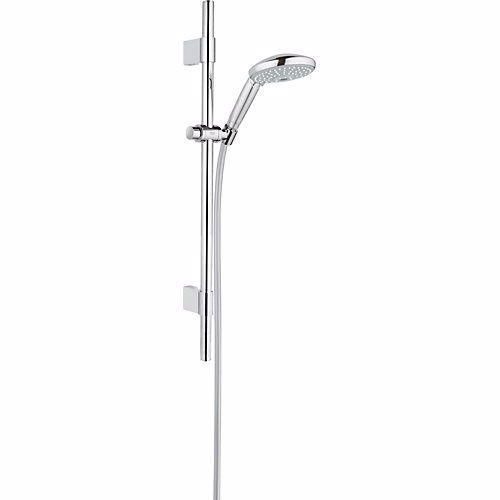 Image of   Grohe Rainshower Classic Ø130mm brusehoved. 600mm stang