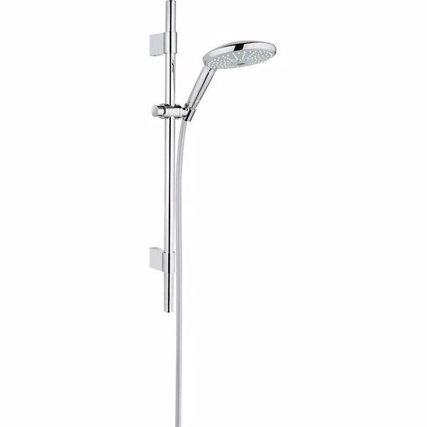 Image of   Grohe Rainshower Classic Ø160mm brusehoved. 600mm stang