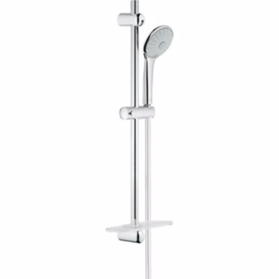Image of   Grohe Euphoria 110 massage Brusestangsæt. Med 3 Sprays