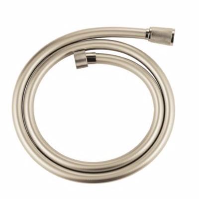 Image of   Grohe bruseslange 1250 mm Poleret Nikkel, Silverflex