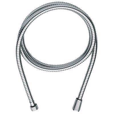 Image of   Grohe Relexa bruserslange af metal 2000 mm 1/2'', krom
