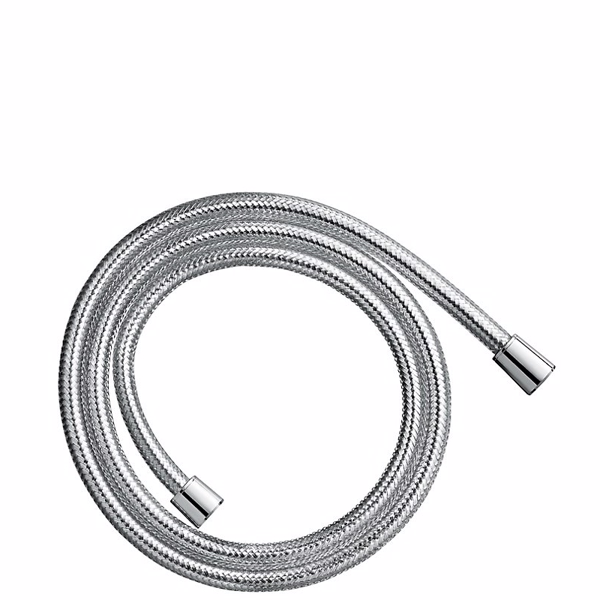 Image of   Hansgrohe Comfortflex bruserslange 2,0 m. Krom
