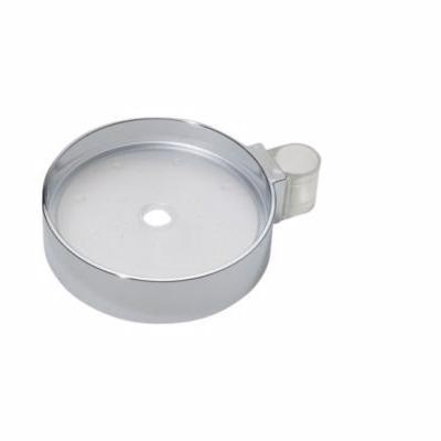 Image of   FMM Siljan sæbeskål ø20+ø22 anvendes både til hovedbruser og brusersæt