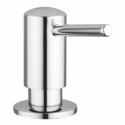 Image of   Grohe Contemporary sæbe dispenser. Krom