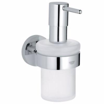 Grohe Essentials sæbe dispenser med holder