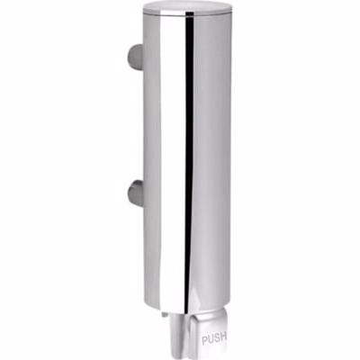 Image of   Pressalit sæbedispenser til væg. Poleret rustfri stål