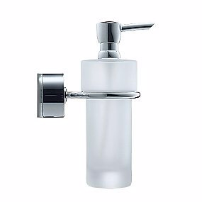 Image of   Hansgrohe Axor Uno sæbedispenser