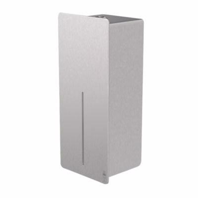 Dan Dryer LOKI berøringsfri dispenser Til skumsæbe/-desinfektion, rustfrit stål