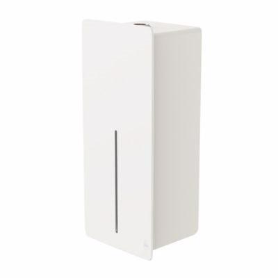 Dan Dryer LOKI berøringsfri dispenser til flydende disinfektion, hvid