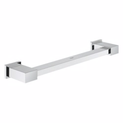 Grohe Essentials Cube Badekarsgreb, 340mm