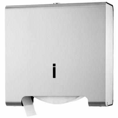 Image of   Juvel Toiletpapirrulleholder rustfri stål. Til jumbo rulle