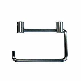 Image of   Vola T12BP toiletpapirholder rustfrit stål